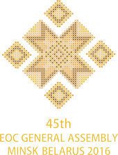 45-th General assembly EOC