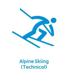 Alpine Skiing Technical