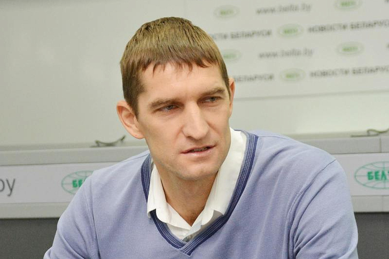 Maksim Mirnyi included in the Athletes' Commission of the National Olympic Committee of the Republic of Belarus