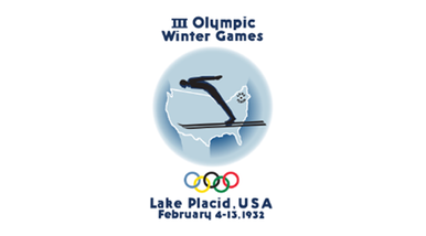 III Olympic Winter Games