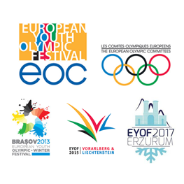 2019 European Youth Olympic Winter Festival