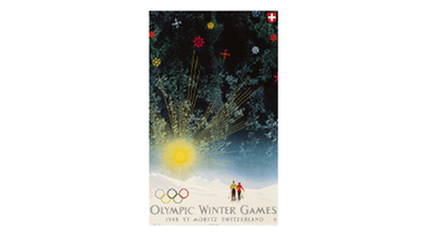 V Olympic Winter Games