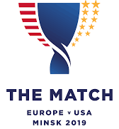 The Match Europe v USA