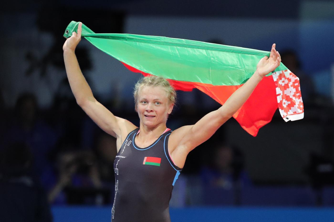 ВМогилевской области определили лучшую десятку спортсменов поитогам 2020 года