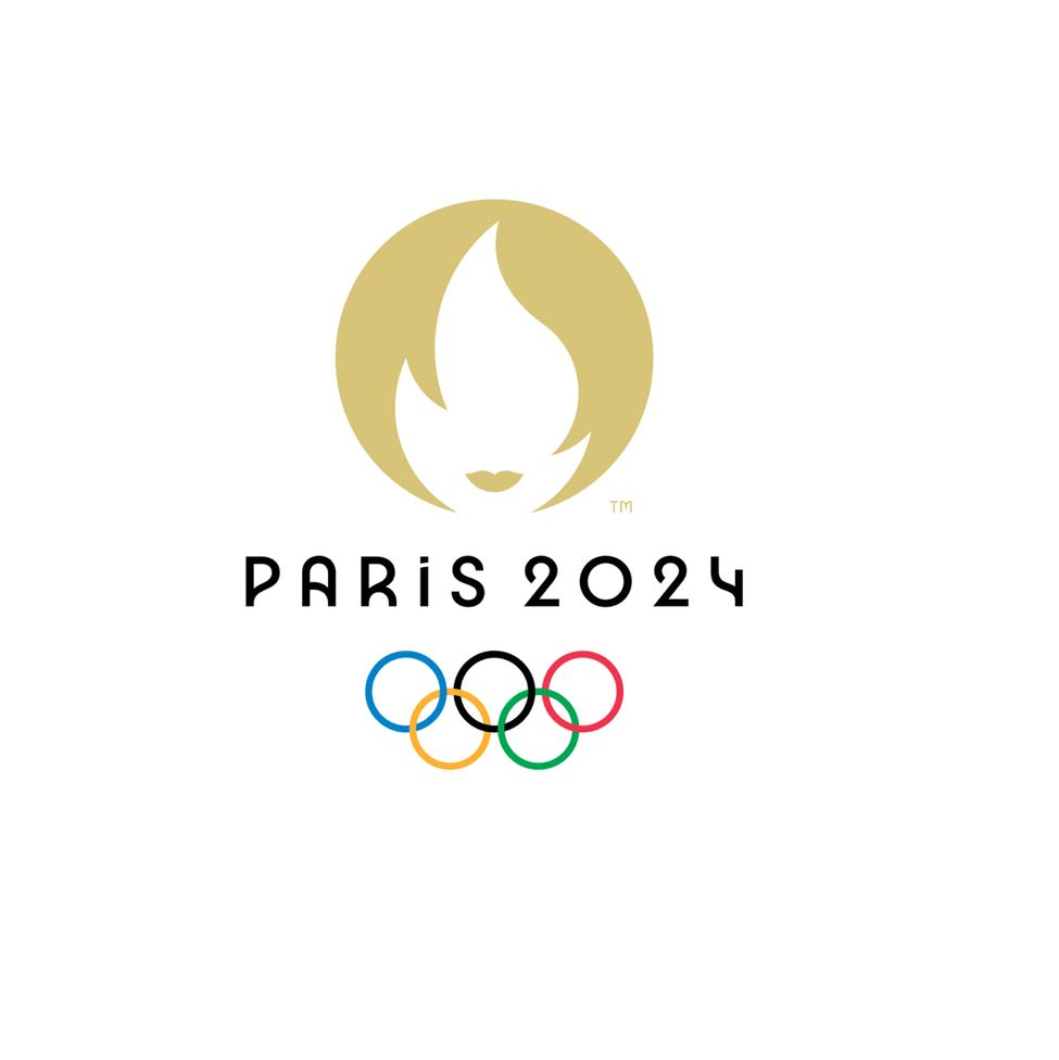 New emblem of Olympic games-2024 presented in Paris