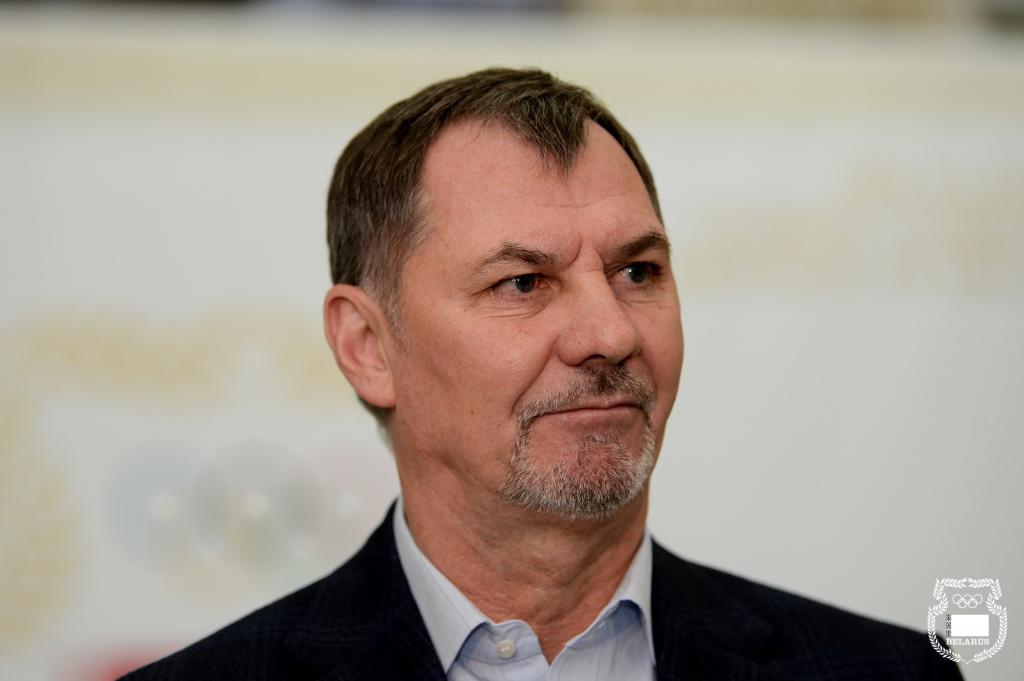 Сергей Булыгин