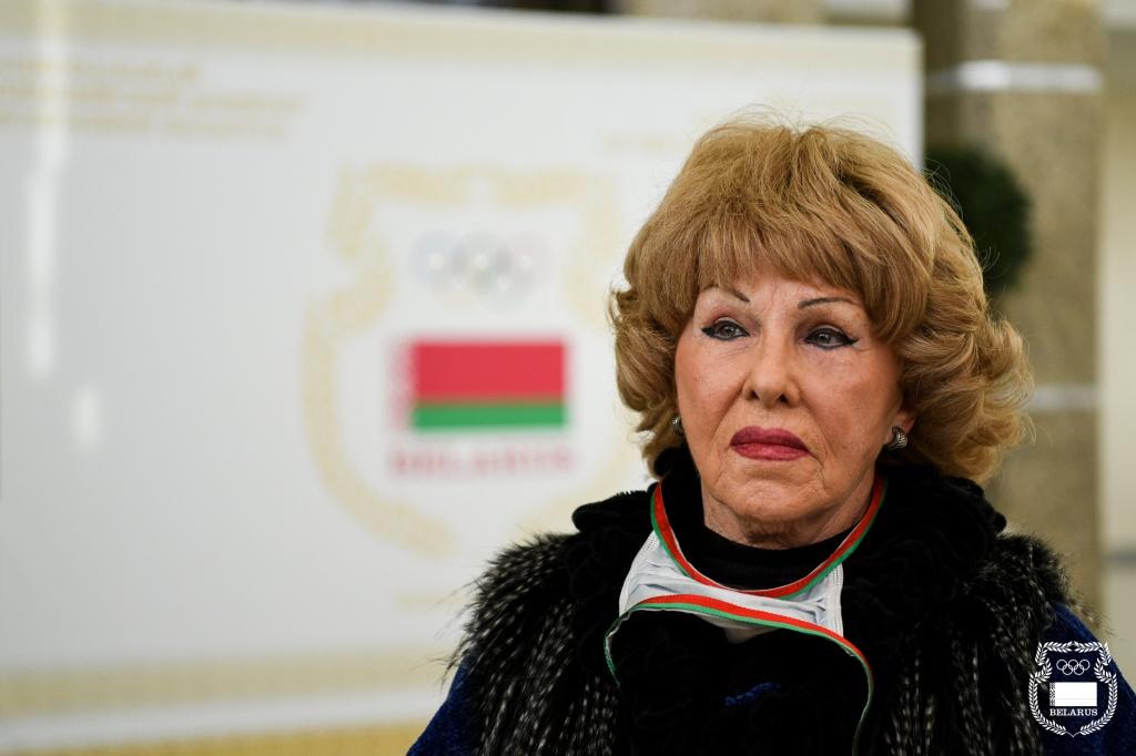 Валентина Щербо