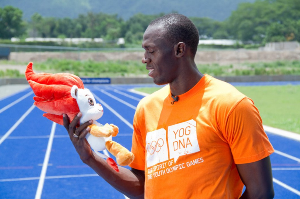 Usain Bolt is Youth Olympic Games Ambassador_93267.jpg