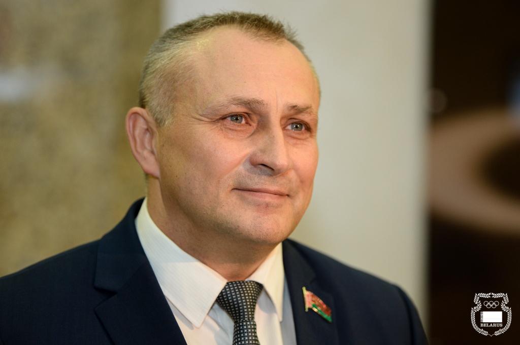 Александр Масейков