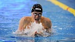 Ilya Shimanovich sets 100m breaststroke world record