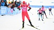 Lausanne 2020. Gleb Shakel competed in the ski-cross semi-final at the III Youth Olympic Games