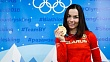 Nadezhda Skardino gives birth to baby boy
