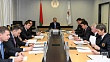 The meeting of the Executive Board of the NOC Belarus on January 22