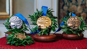 Minsk 2019 Team Belarus wins a total of 69 medals