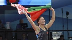 Marzalyuk: Belarusian athletes want to prepare for major competitions in peace